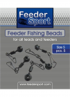 Бусинка Feeder Fishing Beads