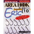 Крючок Decoy Area Hook IV Eric