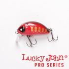 Воблер плавающий LJ Pro Series HAIRA TINY F 03.30/202 Shallow Pilot