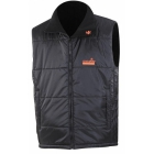 Жилет c утеплювачем Thermo Guard NORFIN VEST (чорна)