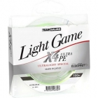 Жилка плетена Team Salmo LIGHT GAME FINE GREEN X4 100