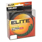 Жилка плетена Salmo ELITE BRAID Green 200