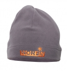Шапка флісова Norfin FLEECE (сіра)