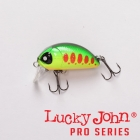 Воблер плавающий LJ Pro Series HAIRA TINY F 03.30/201 Shallow Pilot