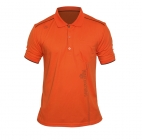 ФУТБОЛКА 'NORFIN POLO' ORANGE